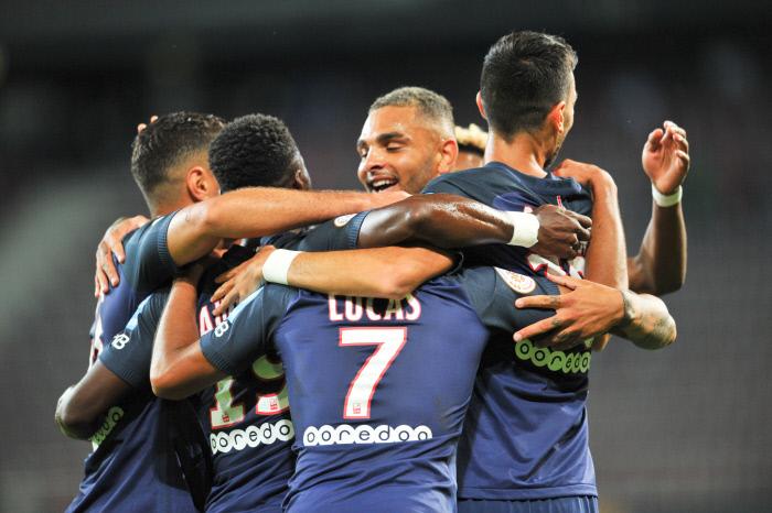 Rue des Joueurs, pour faire votre Pronostic Ligue 1 !